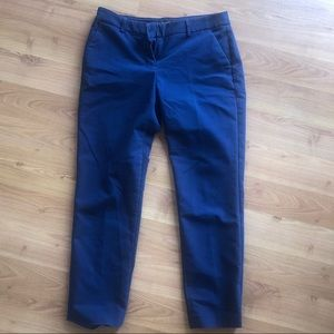 Ankle Columnist pant from Express